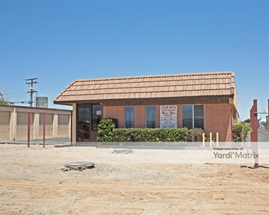 Storage Units for Rent available at 1209 East Avenue I, Lancaster, CA 93535 Photo Gallery 1