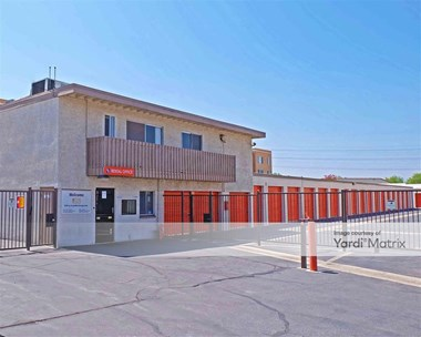 Storage Units for Rent available at 26053 Bouquet Canyon Road, Santa Clarita, CA 91350 Photo Gallery 1