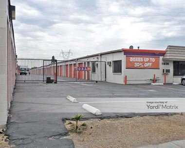 Storage Units for Rent available at 11838 Sheldon Street, Sun Valley, CA 91352 Photo Gallery 1