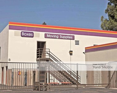 Storage Units for Rent available at 3017 North San Fernando Road, Los Angeles, CA 90065 Photo Gallery 1