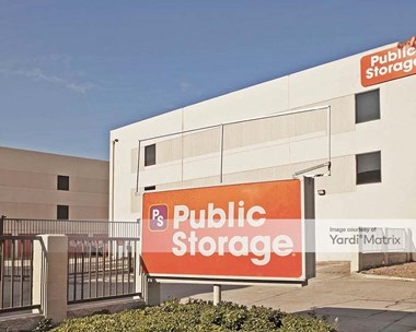 Storage Units for Rent available at 1776 Blake Avenue, Los Angeles, CA 90031 Photo Gallery 1