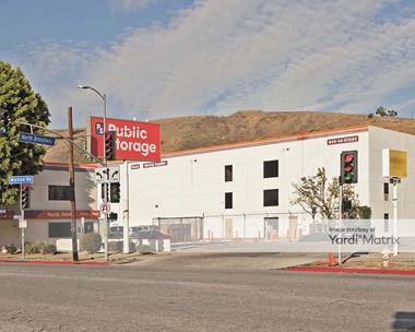 Storage Units for Rent available at 4002 North Mission Road, Los Angeles, CA 90032 Photo Gallery 1
