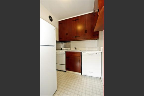 Unfurnished Apartments For Rent In California