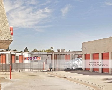 Storage Units for Rent available at 1640 North White Avenue, La Verne, CA 91750 Photo Gallery 1