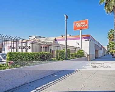 Storage Units for Rent available at 1917 Long Beach Blvd, Long Beach, CA 90806 Photo Gallery 1