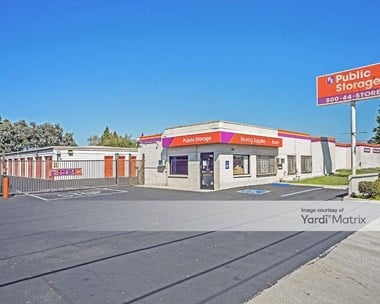 Storage Units for Rent available at 1421 East Del Amo Blvd, Carson, CA 90746 Photo Gallery 1