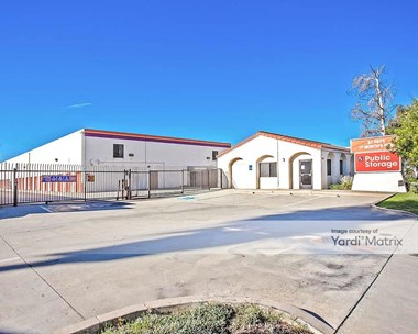 Storage Units for Rent available at 2340 Central Avenue, Duarte, CA 91010 Photo Gallery 1