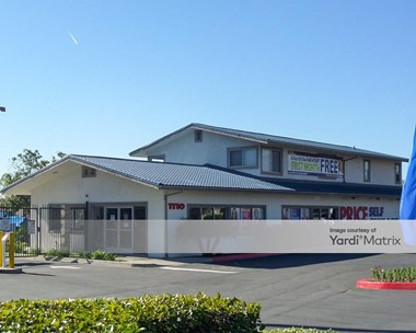 Storage Units for Rent available at 1110 West Foothill Blvd, Azusa, CA 91702 Photo Gallery 1