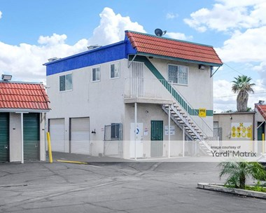 Storage Units for Rent available at 2680 North Garey Avenue, Pomona, CA 91767 Photo Gallery 1