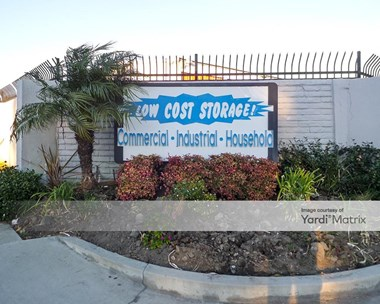 Storage Units for Rent available at 7520 Alondra Blvd, Paramount, CA 90723 Photo Gallery 1