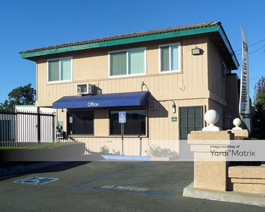 Storage Units for Rent available at 15125 Lakewood Blvd, Paramount, CA 90723 Photo Gallery 1