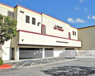 Storage Units for Rent available at 3390 Long Beach Blvd, Long Beach, CA 90807 Photo Gallery 1
