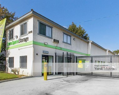 Storage Units for Rent available at 305 South Long Beach Blvd, Compton, CA 90221 Photo Gallery 1