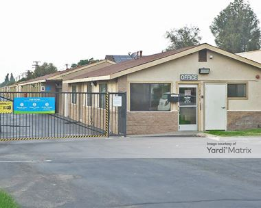 Storage Units for Rent available at 10231 South Colima Road, Whittier, CA 90603 Photo Gallery 1