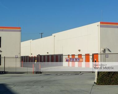 Storage Units for Rent available at 12235 Whittier Blvd, Whittier, CA 90602 Photo Gallery 1
