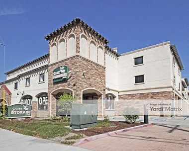 Storage Units for Rent available at 10046 Scott Avenue, Whittier, CA 90603 Photo Gallery 1