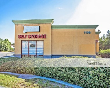 Storage Units for Rent available at 1108 Peck Road, El Monte, CA 91733 Photo Gallery 1