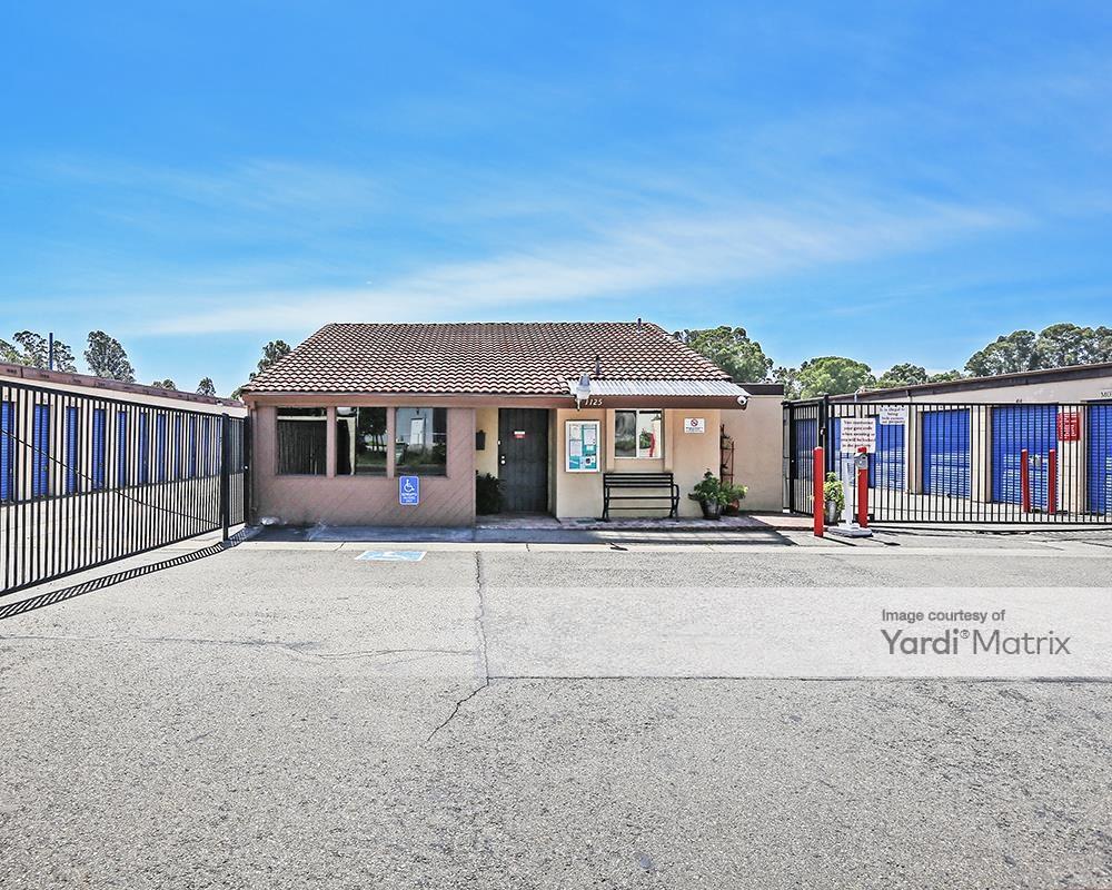 Beau Waldo Rose Storage   1125 Western Street At 1125 Western Street, Fairfield  U2013 RENTCafé