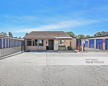 Storage Units for Rent available at 1125 Western Street, Fairfield, CA 94533 Photo Gallery 1