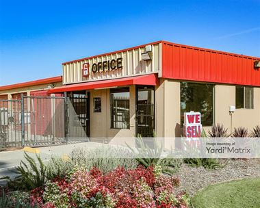Storage Units for Rent available at 606 Parker Road, Fairfield, CA 94533 Photo Gallery 1