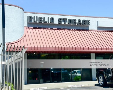 Storage Units for Rent available at 33476 Alvarado Niles Road, Union City, CA 94587 Photo Gallery 1