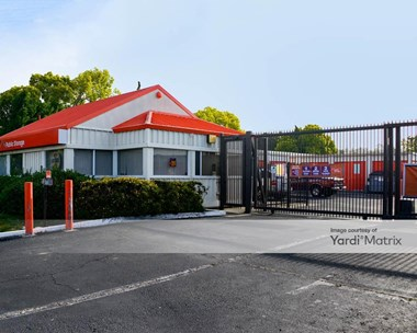 Storage Units for Rent available at 222 Couch Street, Vallejo, CA 94590 Photo Gallery 1