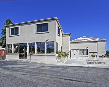 Storage Units for Rent available at 1925 San Ramon Valley Blvd, San Ramon, CA 94583 Photo Gallery 1