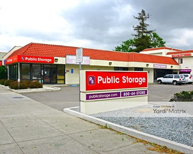 Storage Units for Rent available at 15984 East 14th Street, San Leandro, CA 94578 Photo Gallery 1