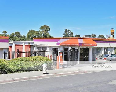 Storage Units for Rent available at 640 San Pablo Avenue, Pinole, CA 94564 Photo Gallery 1