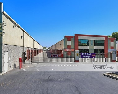 Storage Units for Rent available at 1275 California Avenue, Pittsburg, CA 94565 Photo Gallery 1