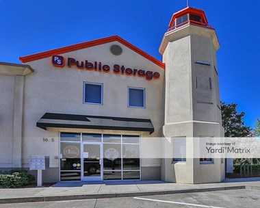 Storage Units for Rent available at 1625 Main Street, Oakley, CA 94561 Photo Gallery 1