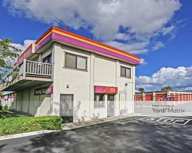 Storage Units for Rent available at 5055 Southfront Road, Livermore, CA 94551 Photo Gallery 1