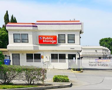 Storage Units for Rent available at 21655 Redwood Road, Castro Valley, CA 94546 Photo Gallery 1