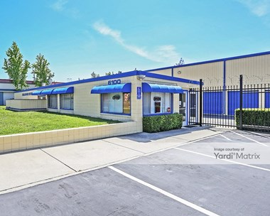 Storage Units for Rent available at 6100 Dougherty Road, Dublin, CA 94538 Photo Gallery 1