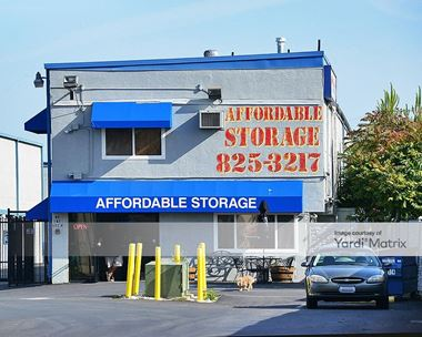 Storage Units for Rent available at 95 1st Avenue North, Pacheco, CA 94553 Photo Gallery 1