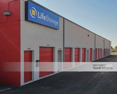 Storage Units for Rent available at 1201 East Cinnabar Avenue, Phoenix, AZ 85020 Photo Gallery 1