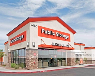 Storage Units for Rent available at 7460 South Power Road, Gilbert, AZ 85297 Photo Gallery 1