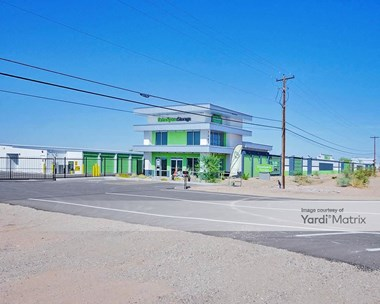 Storage Units for Rent available at 7387 East Highway 60, Gold Canyon, AZ 85118 Photo Gallery 1
