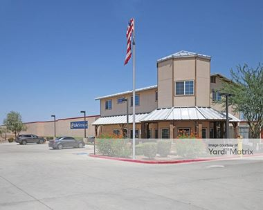 Storage Units for Rent available at 5260 West Hunt Hwy, Queen Creek, AZ 85142 Photo Gallery 1
