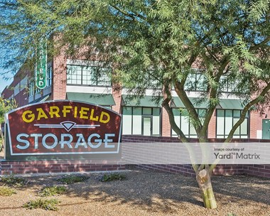 Storage Units for Rent available at 1616 East Portland Street, Phoenix, AZ 85006 Photo Gallery 1