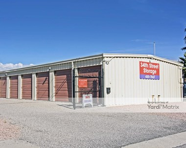 Storage Units for Rent available at 3591 East 34th Street, Tucson, AZ 85713 Photo Gallery 1