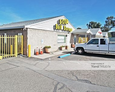 Storage Units for Rent available at 1458 West Miracle Mile, Tucson, AZ 85705 Photo Gallery 1