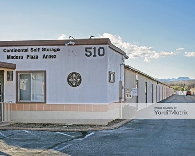 Storage Units for Rent available at 520 East Whitehouse Canyon Road, Green Valley, AZ 85614 Photo Gallery 1