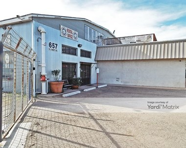 Storage Units for Rent available at 657 West St. Mary's Road, Tucson, AZ 85701 Photo Gallery 1