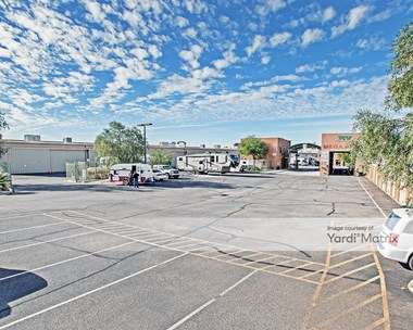 Storage Units for Rent available at 6260 North Travel Center Drive, Tucson, AZ 85741 Photo Gallery 1