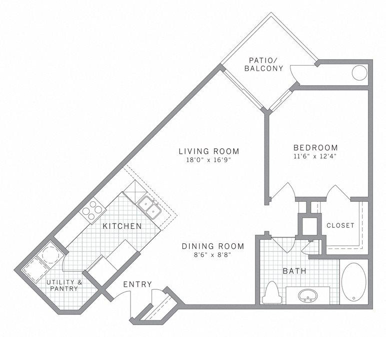 A5 Floor Plan 3