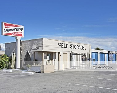 Storage Units for Rent available at 1625 South Alvernon Way, Tucson, AZ 85711 Photo Gallery 1