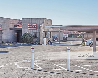 Storage Units for Rent available at 7041 North Camino Martin, Tucson, AZ 85741 Photo Gallery 1