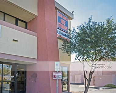 Storage Units for Rent available at 7555 South Houghton Road, Tucson, AZ 85747 Photo Gallery 1