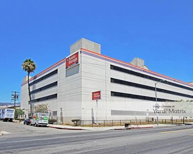 Storage Units for Rent available at 6801 Santa Monica Blvd, West Hollywood, CA 90038 Photo Gallery 1